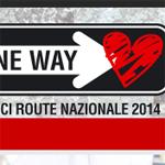 Route Nazionale 2013