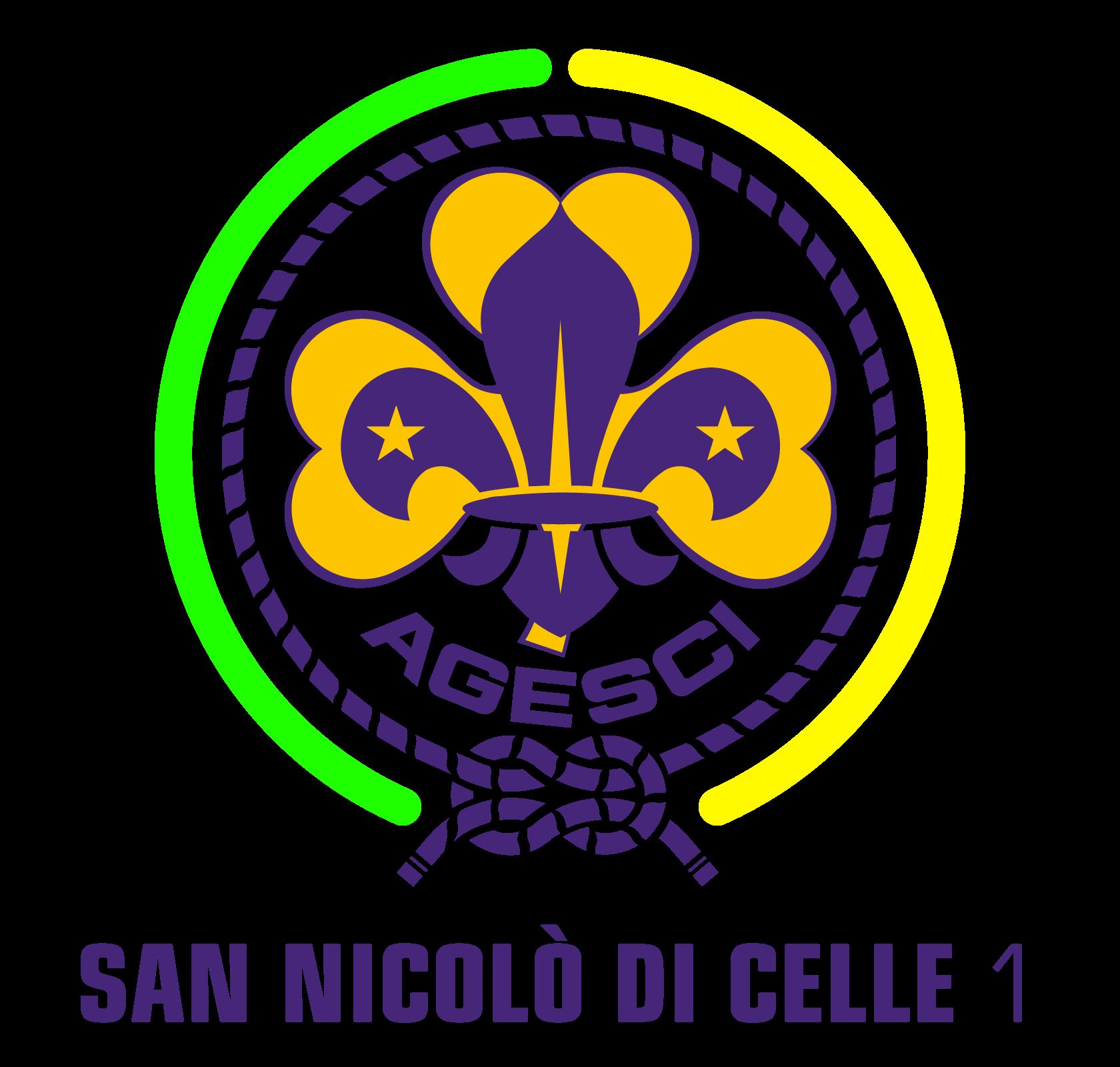 Gruppo Scout San Nicolò di Celle 1